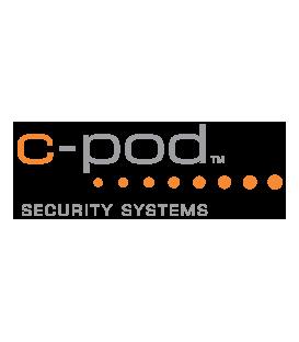 Abonnement alarme CPOD 1 an