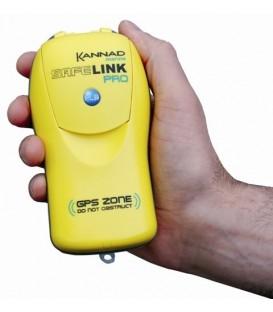 BALISE SAFELINK PERSONNEL PRO PLB AVEC GPS