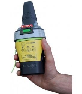EPIRB Safelink avec GPS